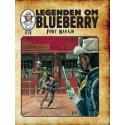 LEGENDEN BLUEBERRY – tilbake i bokserie.