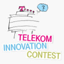 444 bright ideas from 45 countries activated in Telekom Innovation Contest