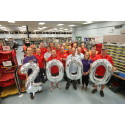 Royal Mail and Stroke Association delivering better health