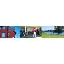 Golfsäsongen 2012 kickas igång med golf, party & rock´n roll!