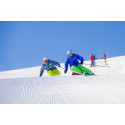 SkiStar AB: Sunn start på det nye året i skibakken