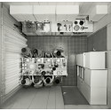 Ny fotoutställning öppnar 5/4 - Folkhemmets rum: Köket