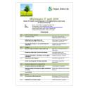 Program Miljödagen 2016