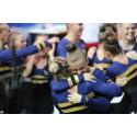 Vera Sport fortsätter att klä landslagen inom Svensk Gymnastik
