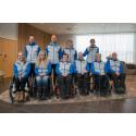 Scandic jatkaa yhteistyötään Paralympiakomitean kanssa