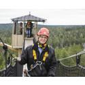 Näringsministern prisar besöksnäringen i södra Småland