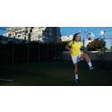 """Marta Vieira da Silva – nya ansiktet utåt för Risifrutti: """"Jag vill inspirera unga till att röra sig mer"""""""
