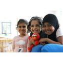 Järfälla bygger snabbare med ny konceptförskola