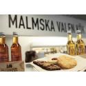 Välkommen till Malmska valen – Kök & Kafé – på Göteborgs Naturhistoriska Museum!