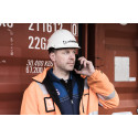 Lambertsson kopplar upp framtidens byggarbetsplatser