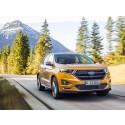 Aktiv brusreducering bland tekniken i nya Ford Edge