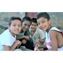 Böndag för världens barn den 7 oktober