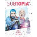 Magasin Subtopia nomineras för andra året i rad till Svenska Designpriset!