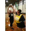 Moray Council selected for national netball pilot