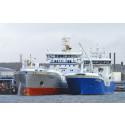 Genombrott för flytande naturgas i Göteborgs Hamn