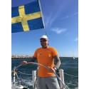 Johnie Berntsson klar för GKSS Match Cup 2018