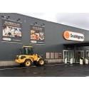 Axfood Snabbgross öppnar sin andra butik i Göteborg
