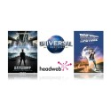 Headweb Enters Licensing Agreement with NBCUniversal International Television Distribution  Strengthens Overall Content Offering To 7000 Titles