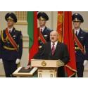 "Östgruppen: ""Sveriges regering godtar Lukasjenkas valfusk"""