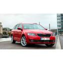Skoda Octavia Combi får priset Årets Familjebil 2013