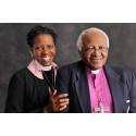 Bokmässan: Desmond Tutu på Svenska kyrkans scen