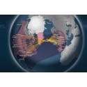 Icelandair – 15. helmikuuta alkaen Wi-Fi koneissa portilta portille