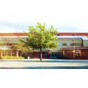 Atronic levererar måltidssystem till Dergårdens gymnasium i Lerum