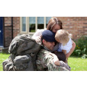 Neopost ensures Armed Forces personnel can stay in touch with loved ones