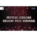 Santa Maria er sponsor ved Dansk Melodi Grand Prix 2012