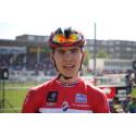 Sterk 5. plass til Hvideberg i Paris-Roubaix