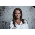 Katarina Wennstam får Roks utmärkelse Årets Kvinnogärning