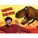 Jagad av en T-Rex: Pappa Kapsyl
