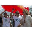 Years of Living Dangerously: Opstand.  Med America Ferrera og Sigourney Weaver
