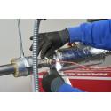 Nyt system til energirigtig og brandsikker isolering af kolde rør