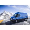 Nye Daily Euro 6, business-instinkt: Den beste partner for å bedre din transportforretning med den revolusjonerende «DAILY BUSINESS UP»