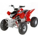 Global ATV Market 2017: by Manufacturers, Regions, Type and Application