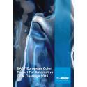 BASF European Color Report 2016