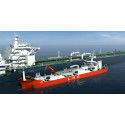 LNG Bunkering Market: Development Factors, Key Players, Regional Analysis, Applications and Forecasts By 2024