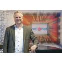 Daniel Svensson är ny CFO på NetOnNet