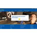 Goodyear lanserar ny webbplattform för att generera högkvalitativa säljleads åt däckhandlare