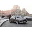 Nye Ford Fiesta til Norge i juli!