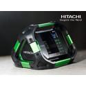 """Hitachi lanserer UR18DSDL - en ny robust DAB+ radio og """"musikkmaskin"""" med Bluetooth og integrert bassrefleks!"""