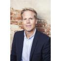 Chalmers Ventures stärker upp med entreprenören och investeraren Alexander Hars.