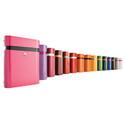 Sprælske postkasser i et væld af farver