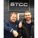Segermaskinen Flash Engineering tillbaka i STCC