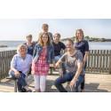 Karlshamn siktar på att bli Sveriges bästa friluftskommun