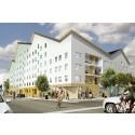 Rikshem beställer ytterligare 1 000 lägenheter från Lindbäcks bygg