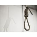 Iran: Avrättning stoppad!