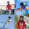 Lär känna Team Åre Sweden 2017