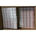 Pallets of pasta cigarette smuggle jailed